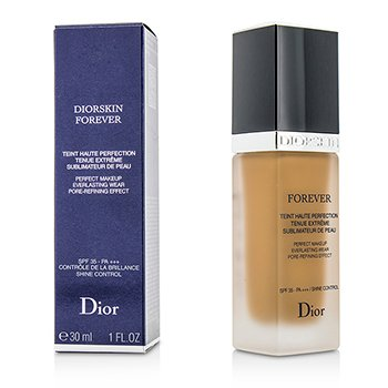 Christian Dior Diorskin Forever Perfect Makeup SPF 35 - #040 Honey Beige  30ml/1oz
