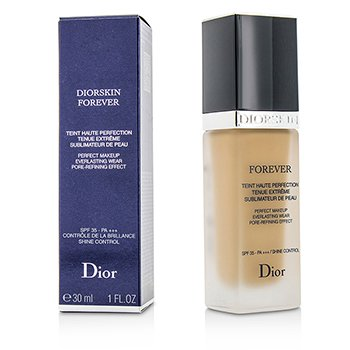 Christian Dior Diorskin Forever Perfect Makeup SPF 35 - #020 Light Beige  30ml/1oz
