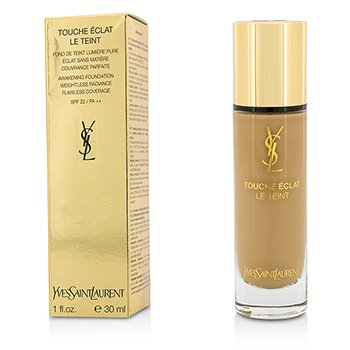 Купить Touche Eclat Le Teint Бодрящая Основа SPF22 - #B50 Honey 30ml/1oz, Yves Saint Laurent