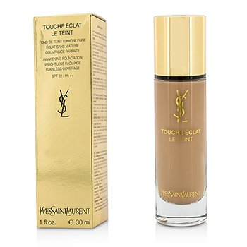 Купить Touche Eclat Le Teint Бодрящая Основа SPF22 - #BR45 Cool Bisque 30ml/1oz, Yves Saint Laurent