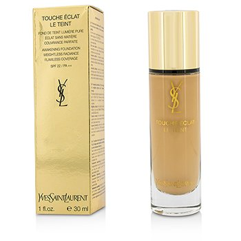 Купить Touche Eclat Le Teint Бодрящая Основа SPF22 - #B30 Almond 30ml/1oz, Yves Saint Laurent