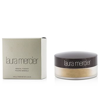 Laura Mercier Mineral Powder - Natural Beige  9.6g/0.34oz