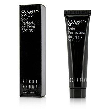 Bobbi Brown CC Cream SPF 35 - #03 Golden Nude  40ml/1.35oz
