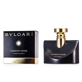 BvlgariJasmin Noir Eau De Parfum Spray 100ml/3.4oz