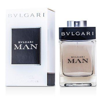 BvlgariMan Eau De Toilette Spray 100ml/3.4oz