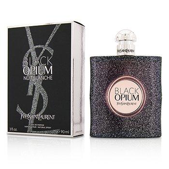 Купить Black Opium Nuit Blanche Парфюмированная Вода Спрей 90ml/3oz, Yves Saint Laurent