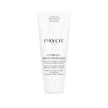 Payot Hydra 24+ Super Hydrating Comforting Mask  200ml/6.7oz