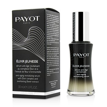 Payot Elixir Jeunesse Anti-Aging Revitalizing Serum  30ml/1oz