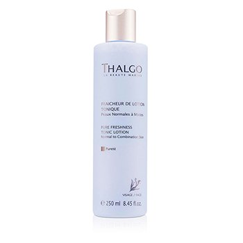 ThalgoPure Freshness Tonic Lotion (Normal or Combination Skin) 250ml/8.45oz