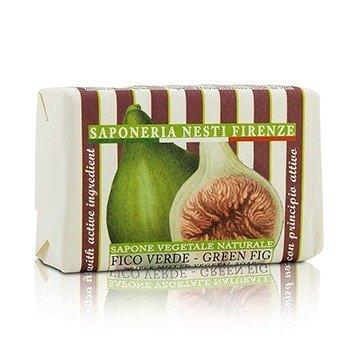 Le Deliziose Натуральное Мыло - Green Fig 150g/5.3oz