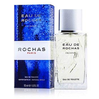 RochasEau De Rochas Eau De Toilette Spray 50ml/1.7oz