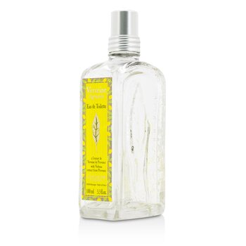 L'OccitaneVerveine Agrumes Eau De Toilette Spray 100ml 3.3oz