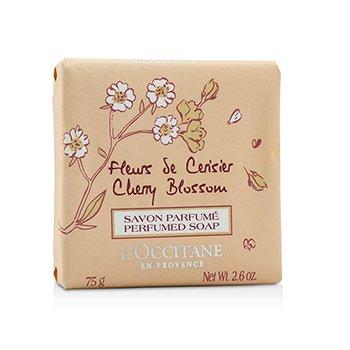 L'OccitaneCherry Blossom Perfumed Soap 75g/2.6oz
