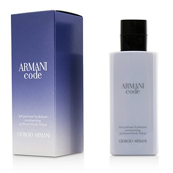 Giorgio Armani Code Femme Perfumed Body Lotion  200ml/6.7oz