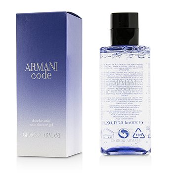 Giorgio ArmaniCode Femme Satin Shower Gel 200ml/6.7oz