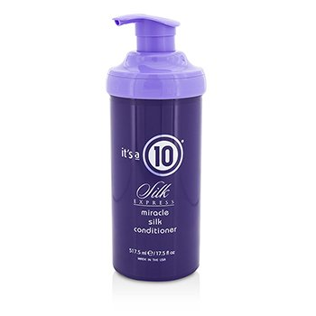 It's A 10 Miracle Deep Conditioner Plus Keratin  517.5ml/17.5oz
