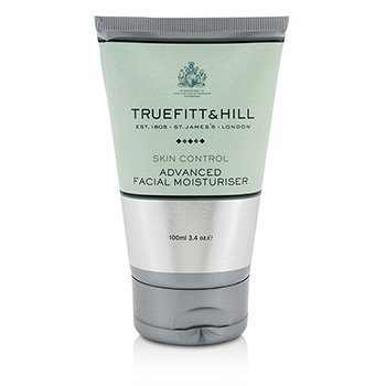 Truefitt & Hill Skin Control Humectante Facial Avanzado (Nueva Presentaci�n)  100ml/3.4oz