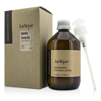 Jurlique Replenishing Cleansing Lotion (Salon Size)  500ml/16.9oz
