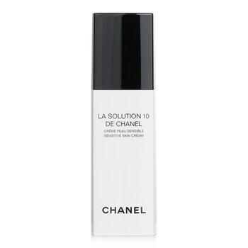 La Solution 10 De Chanel Крем для Чувствительной Кожи 30ml/1oz