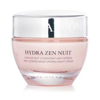 Купить Hydra Zen Увлажняющий Ночной Крем Антистресс - для Всех Типов Кожи 50ml/1.7oz, Lancome