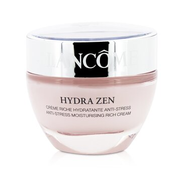 Lancome Hydra Zen Anti-Stress Moisturising Rich Cream - Dry skin, even sensitive  50ml/1.7oz