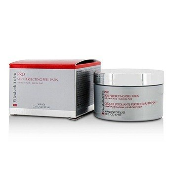 Elizabeth Arden PRO Skin Perfecting Peel Pads - For Mature Problem-Prone Skin  50pads