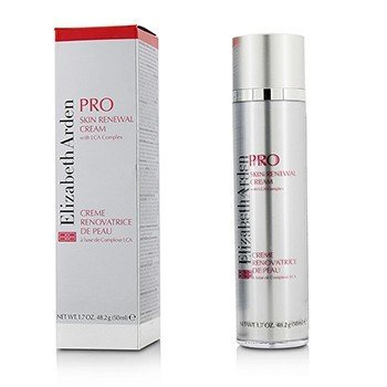 Elizabeth Arden PRO Skin Renewal Cream - For Prematurely Aged, Dry Skin  50ml/1.7oz