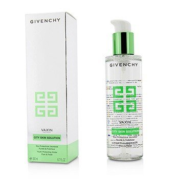 Givenchy ��� ���� ������ Vax'In For Youth City   200ml/6.7oz