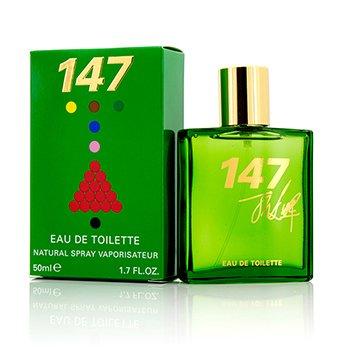 Hotshot 147 Eau De Toilette Spray (with Signature) 50ml/1.7oz