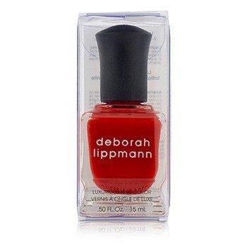 Роскошный Лак для Ногтей - Footloose (Rebellious Red Creme) 15ml/0.5oz
