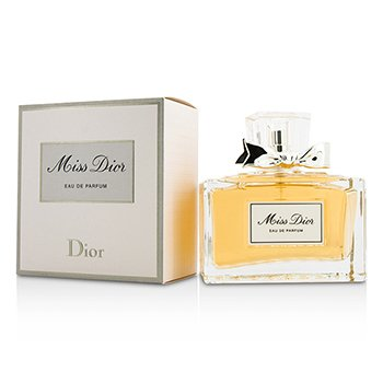 Christian Dior Woda perfumowana Miss Dior Eau De Parfum Spray (New Scent)  150ml/5oz