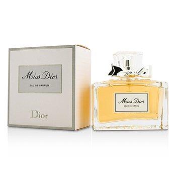 Christian Dior Miss Dior Eau De Parfum Spray (New Scent)  150ml/5oz