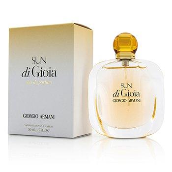Giorgio Armani Sun Di Gioia Eau De Parfum Spray  50ml/1.7oz