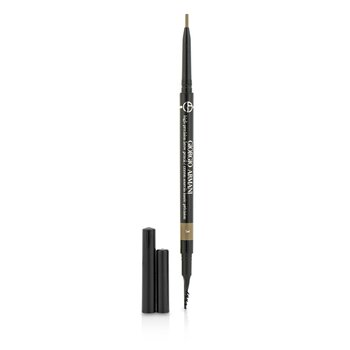 Giorgio ArmaniHigh Precision Brow Pencil - #3 Copal 0.09g/0.003oz