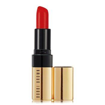 Bobbi Brown Luxe Lip Color - #26 Retro Red  3.8g/0.13oz