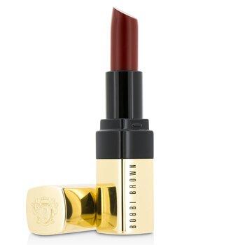 Bobbi Brown Luxe Lip Color - #28 Parisian Red  3.8g/0.13oz