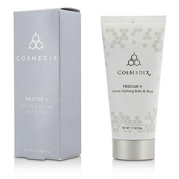 CosMedix Rescue + Intense Hydrating Balm & Mask  50g/1.7oz