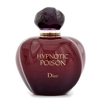 Christian Dior Hypnotic Poison Eau De Toilette Spray (Unboxed)  100ml/3.4oz