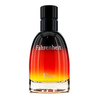 Christian Dior Fahrenheit Le Parfum Spray (Unboxed)  75ml/2.5oz