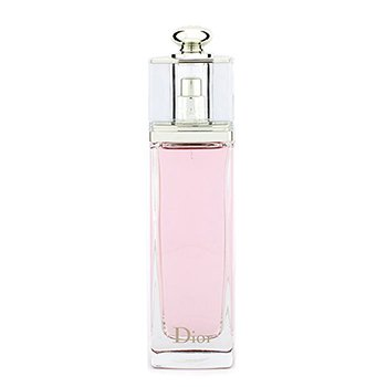 Christian Dior Addict Eau Fraiche Eau De Toilette Spray (2014 Edition/ Unboxed)  100ml/3.4oz