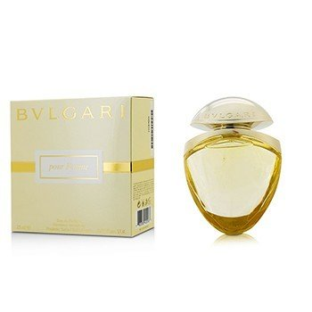 Bvlgari Pour Femme EDP Spray (With Satin Pouch) 25ml/0.84oz