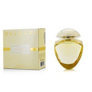 Bvlgari Pour Femme EDP Spray (With Satin Pouch) 25ml/0.84oz