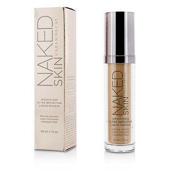 Urban Decay Naked Skin Weightless Ultra Definition Liquid Makeup - #5.5  30ml/1oz
