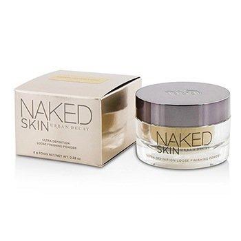 Urban Decay Naked Skin Ultra Definition Loose Finishing Powder - Naked Medium Light  8g/0.28oz