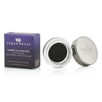 Urban Decay Super Saturated Ultra Intense Waterproof Cream Eyeliner - Perversion  3g/0.1oz