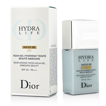 Christian Dior Hydra Life Water BB Moisturizing Tinted Aqua-Gel SPF 30 - # 020  30ml/1oz