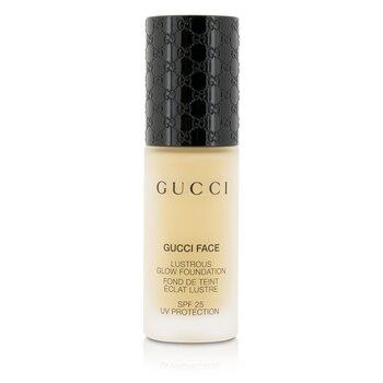 Купить Lustrous Glow Основа SPF 25 - #040 (Light) 30ml/1oz, Gucci