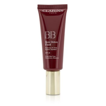 Clarins BB Skin Detox Fluid SPF 25 - #03 Dark 45ml/1.6oz