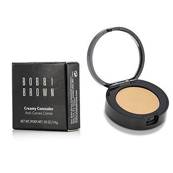 Bobbi Brown Creamy Concealer - #08 Natural  1.4g/0.05oz