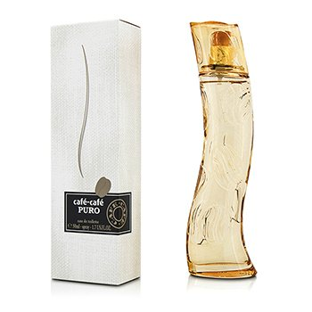 Cafe Cafe Cafe Cafe Puro Eau De Toilette Spray  50ml/1.7oz